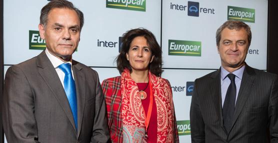 José María González gestionará la expansión de InterRent, que operará en 40 países antes de que finalice 2015