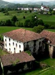El Gobierno de Navarra aprueba la actuación turística del Palacio de Arozteguía en el Valle de Baztan