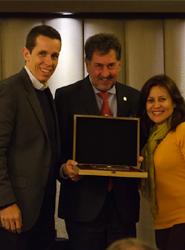 Grupo Hotusa reconoce a sus mejores colaboradores y proveedores con los Premios a la Fidelidad 2014
