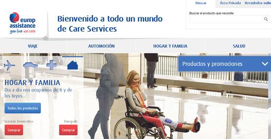 Europ Assistance se convierte en proveedor exclusivo de seguros de asistencia en viaje de Spaincares