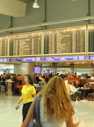 Bruselas recuerda que las medidas antiterroristas no deben comprometer los derechos fundamentales de los viajeros