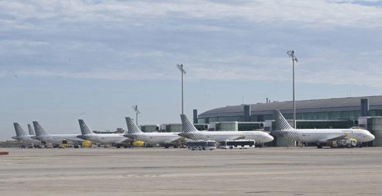 Ryanair, Easyjet y Vueling acaparan el 30% de los pasajeros internacionales que han llegado a España en enero