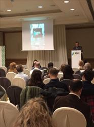 Sarrate destaca el papel de la tecnología 'como elemento clave para el desarrollo y eficiencia de nuestras empresas'