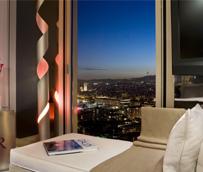 Meliá y Quimera reducen en un 25% el gasto energético en varios hoteles europeos mediante el modelo ESCO