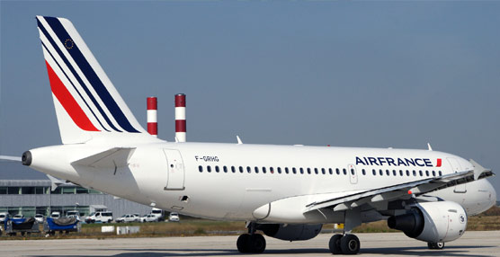 Air France-KLM reduce sus pérdidas hasta 198 millones de euros a pesar del impacto de 425 millones de la huelga de pilotos