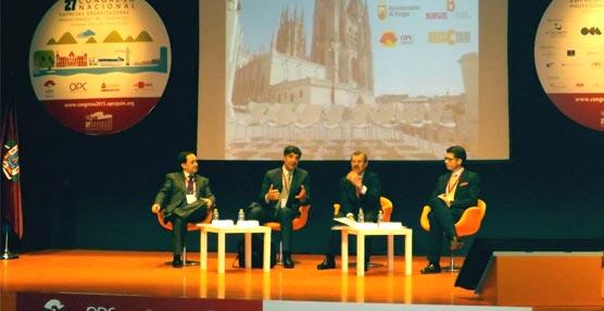 El Congreso de OPC España muestra algunas novedades tecnológicas y nuevos formatos de eventos