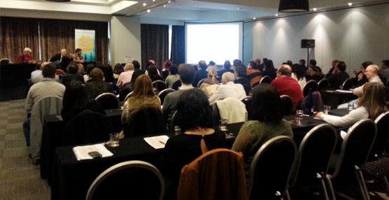 Airmet reúne a 150 agentes en dos jornadas celebradas en Madrid para abordar los cambios introducidos en el REAV