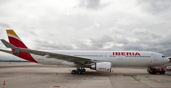 IAG supera los 1.000 millones de euros de beneficios en 2014, casi siete veces más que en el ejercicio anterior