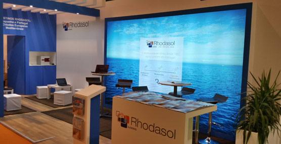 Rhodasol inicia un plan de expansión internacional con su incorporación al mercado portugués, donde opera desde enero