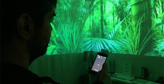 La habitación de hotel controlada desde el smartphone, uno de los protagonistas del Mobile World Congress