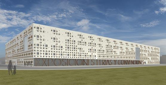 El Ayuntamiento de Córdoba adjudica las obras del Centro de Convenciones a la constructora UCOP por 10,9 millones