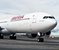 Iberia niega haber endurecido las condiciones en el nuevo contrato de agenciasy destaca su buena acogida