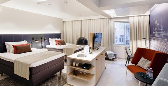 El hotel boutique Indigo Helsinki – Boulevard, de IHG, abre sus puertas en la capital del diseño de Finlandia