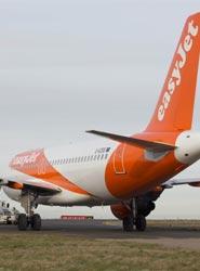 La aerolínea easyJet mejora la política de equipaje de mano para sus pasajeros frecuentes
