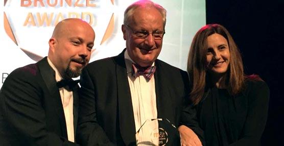 El CCIB es elegido como uno de los mejores centros de convenciones del mundo en Gran Bretaña