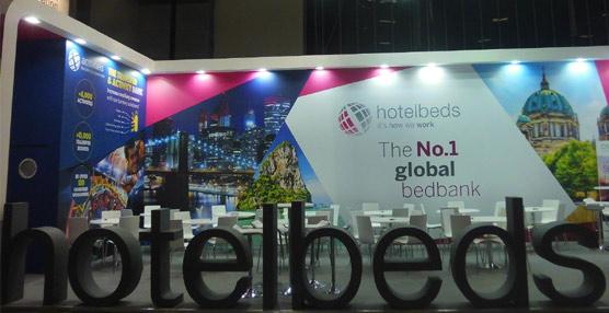 Las reservas de Hotelbeds para el verano crecen un 22%, con España, EEUU y Grecia como los destinos más solicitados