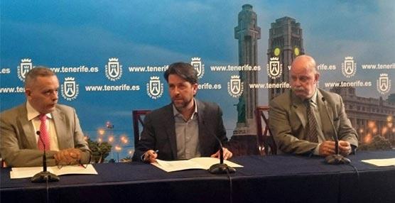 El Centro Internacional de Ferias y Congresos de Tenerife ingresa más de 2,3 millones de euros en 2014