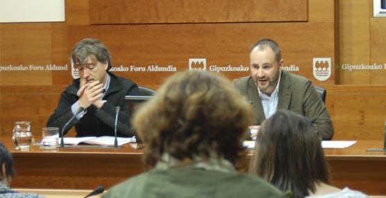 Guipúzcoa y San Sebastián denuncian trato de favor del Gobierno vasco hacia Vizcaya y Bilbao en materia turística y congresual