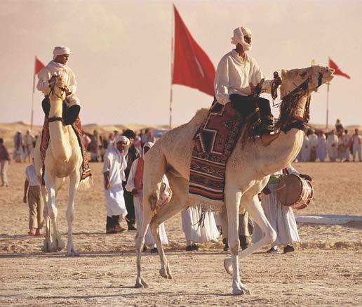 Las agencias españolas cifran en un 30% las cancelaciones de viajes con destino Túnez a raíz de los ataques terroristas