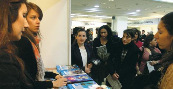 Los Salones TurNexo de Madrid y Barcelona acogerán sendas jornadas técnicas de Airmet sobre IVA y facturación en las agencias