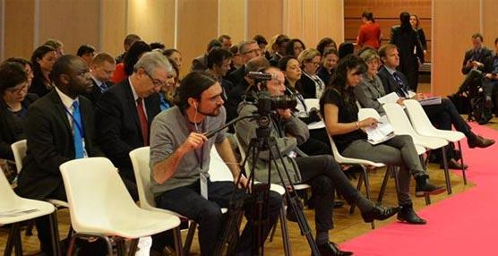 La Comunidad Valenciana potencia su oferta como destino de reuniones y eventos en el mercado francés en el salón Meedex de París