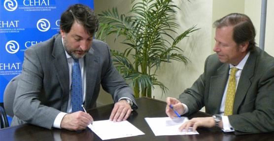 Impuestalia firma un acuerdo con CEHAT para estudiar mejoras en la fiscalidad de los inmuebles de sus asociados