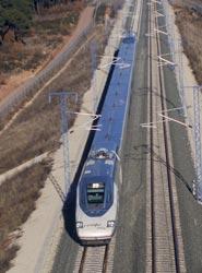 Fomento prevé abrir en mayo el concurso para seleccionar operador privado de transporte ferroviario de pasajeros
