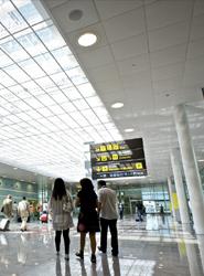 Las aerolíneas europeas programan siete millones de asientos adicionales esta temporada de verano