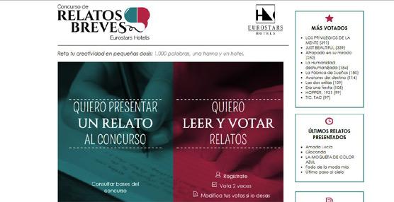El V Concurso de Relatos Breves Eurostars Hotels falla a favor de la trama parisina de espías de Mónica Barreal