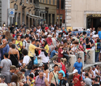 El destino Europa registrará cifras positivas en la mayoría de los grandes mercados emisores de larga distancia, según ETC