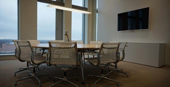 Sony equipa con varios dispositivos audiovisuales las nuevas oficinas de Deloitte en el edificio The Edge, en Ámsterdam