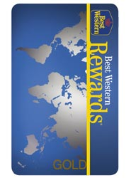Los clientes con la tarjeta de fidelización de Best Western crecen hasta los 2,7 millones en Europa