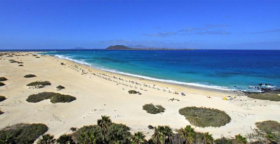 La CEHAT certifica un 100% de ocupación para Fuerteventura en Semana Santa, la mayor del país este año