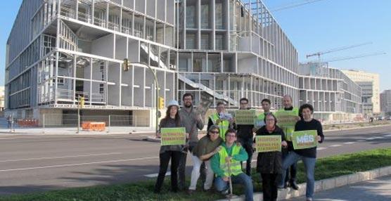 Algunas formaciones de la oposición califican de 'indecente' y 'estafa' que Barceló se adjudique el Palacio de Congresos de Palma