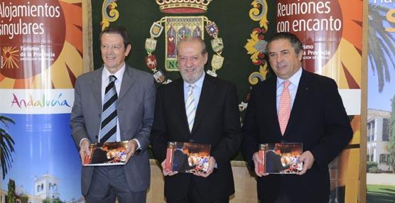 La provincia de Sevilla, sin la capital, acoge cerca de 120 eventos en 2014 que dejan unos 15 millones de euros