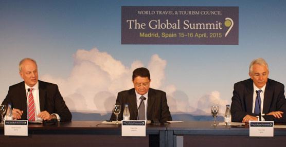 Global Travel Association Coalition establece una 'hoja de ruta' para impulsar el crecimiento del Turismo