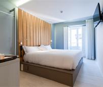 Se inaugura Sidorme Fuencarral 52, nuevo hotel de la cadena Sidorme ubicado en el centro de Madrid