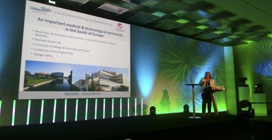 Marbella y la Costa del Sol acogerán la reunión y asamblea anual del Capítulo Ibérico de ICCA en 2016 tras su paso por Portugal