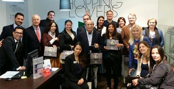 La Asociación Española de DMC y El Corte Inglés colaborarán en la promoción del turismo de lujo