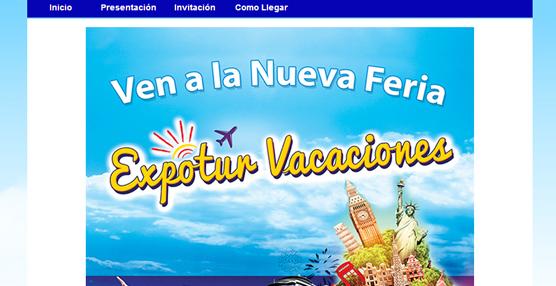 La Casa de Campo de Madrid albergará la primera semana de junio la primera edición de Expotur Vacaciones