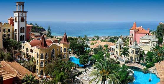 Saad Azzam se incorpora como director general del Gran Hotel Bahía del Duque el próximo mes de junio