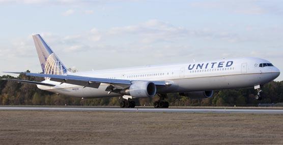 United Airlines duplica las plazas Premium en los vuelos desde Madrid y Barcelona a Nueva York