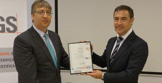 Logitravel se convierte en la primera agencia de viajes 'online' que consigue la certificación de calidad ISO 9001
