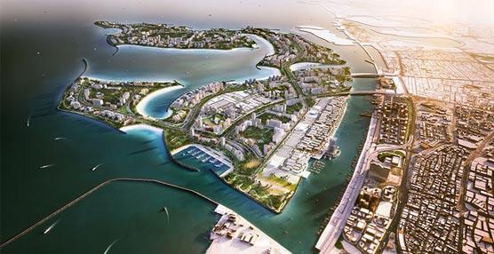 RIU Hotels & Resorts se asocia con la constructora Nakheel para desarrollar en Dubai un nuevo concepto de alojamiento