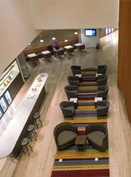 LAN y TAM inauguran el salón VIP más grande de Sudamérica en el Aeropuerto Internacional de Santiago