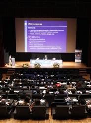 Huesca Congresos colabora un año más con el Curso Nacional de Emergencias en Gastroenterología y Hepatología