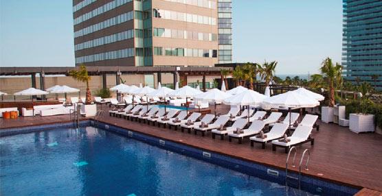 Hilton Diagonal Mar Barcelona y Puro Group forman una alianza para abrir el exclusivo Purobeach Barcelona