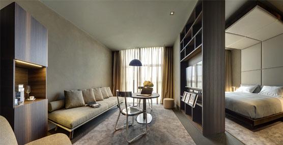 La experiencia 'lifestyle' de ME by Meliá llega por primera vez a Italia con el nuevo hotel ME Milán Il Duca