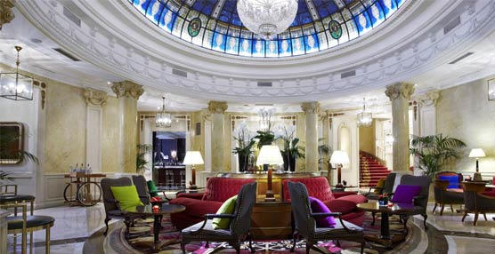 130 establecimientos de Meliá Hotels International reciben el Certificado de Excelencia de TripAdvisor