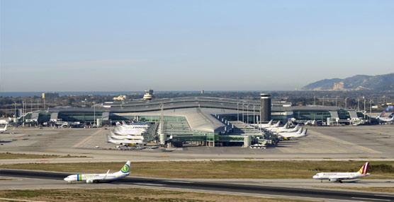 Los controladores aéreos convocan cuatro días de paros parciales para la segunda semana de junio